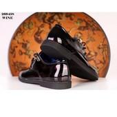 Красивые подростковые туфельки по супер цене