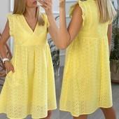 Красивые и нежные летние платья!! СП сбор, наличие