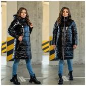Пальто куртки демисезонные и зимние . Есть большие розмера.