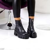 Ботинки кросовки женские.Натуральная кожа и замш.