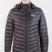 Мужские демисезонные куртки! Цена 485 грн!