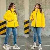 Женские куртки, ветровки Много моделей! Большие размеры