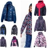 Куртки зимние для детей Crivit Pro. 128 164. Германия