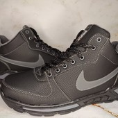 Зимние мужские ботинки 40-45р. Остатки в наличии+ новый сбор