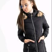 В наличии + сбор! Женская осенняя куртка на синтепоне.