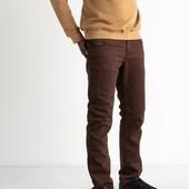Мужские брюки на флисе. Турция