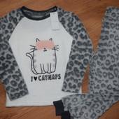 Пижамы - домашние комплекты Primark для девочек и мальчиков